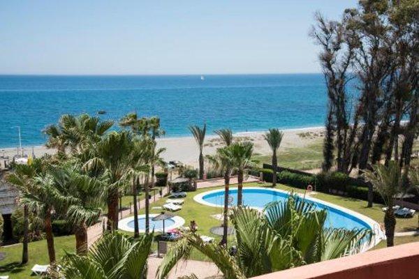 Apartamentos Turisticos Don Juan - фото 23