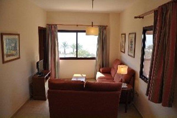Apartamentos Turisticos Don Juan - фото 4