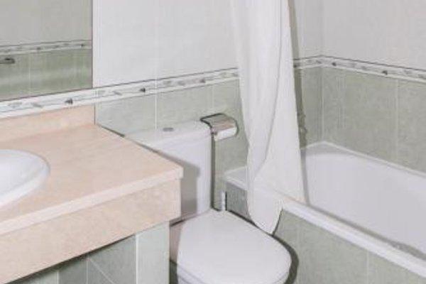 Apartamentos Turisticos Don Juan - фото 7