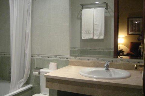 Apartamentos Turisticos Don Juan - фото 8