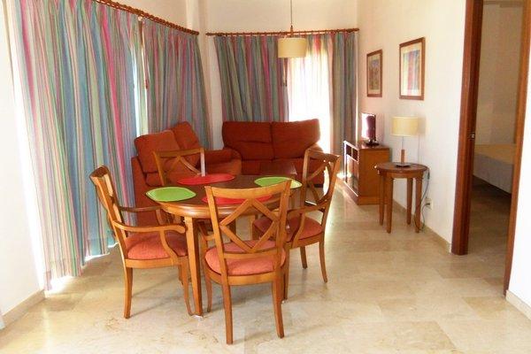 Apartamentos Turisticos Don Juan - фото 9