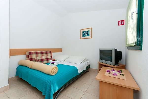 Bonaca Apartment Klek - фото 12