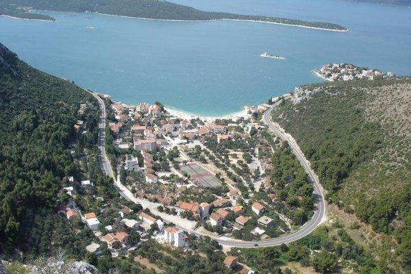 Bonaca Apartment Klek - фото 14