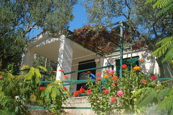 Bonaca Apartment Klek - фото 15