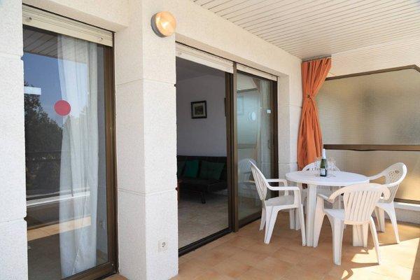 UHC Aquamarina Apartments - фото 5