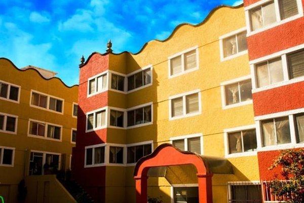 Ag Hotel - фото 18