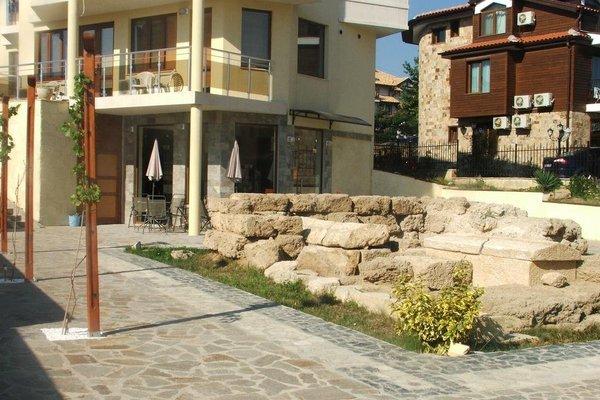 Akshaena Aparthotel - фото 4
