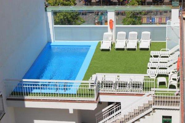 Hotel Armonia - фото 50