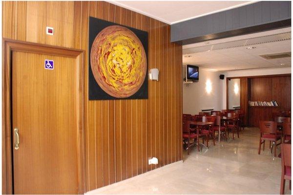 Hotel Armonia - фото 12
