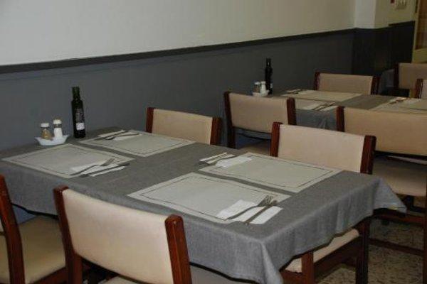Hotel Armonia - фото 16
