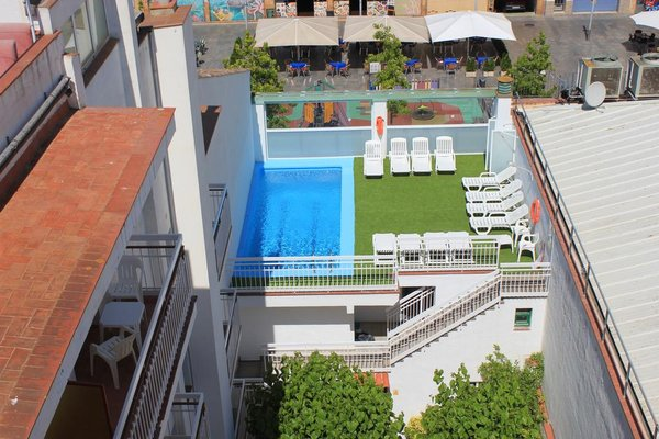Hotel Armonia - фото 18