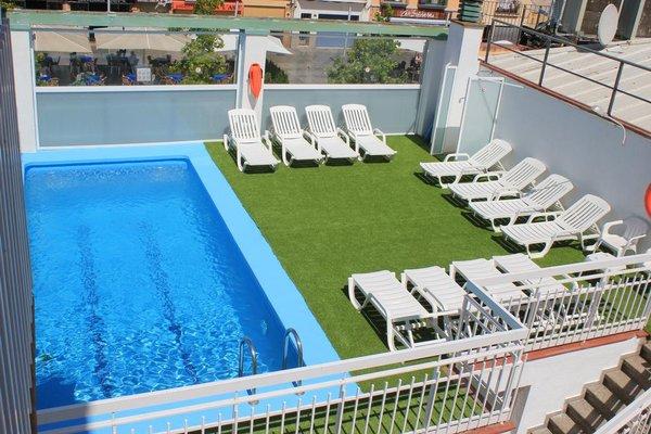 Hotel Armonia - фото 19