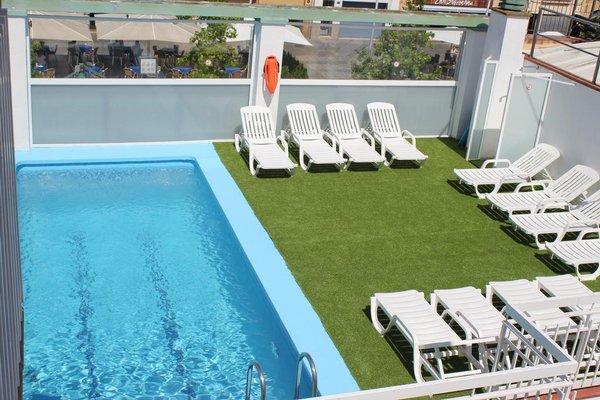 Hotel Armonia - фото 20