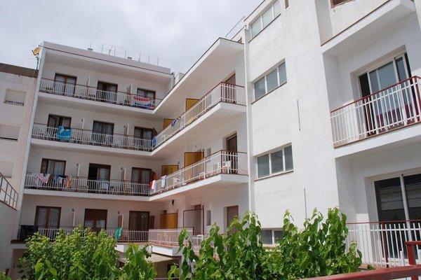 Hotel Armonia - фото 22