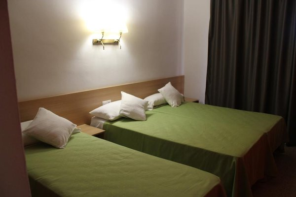 Hotel Armonia - фото 4
