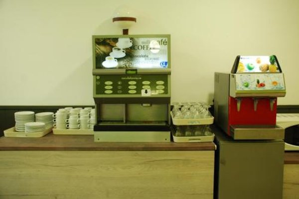 Hotel Armonia - фото 5