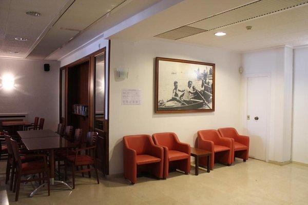 Hotel Armonia - фото 6