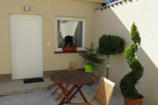 Rivendell Apartments - 16