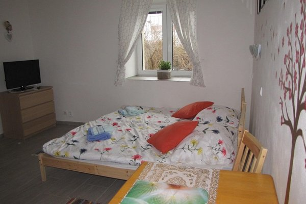 Rivendell Apartments - 9