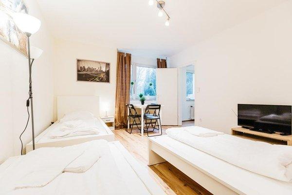 Apartments Solingen - фото 37