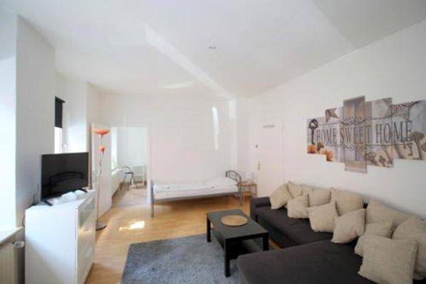 Apartments Solingen - фото 10