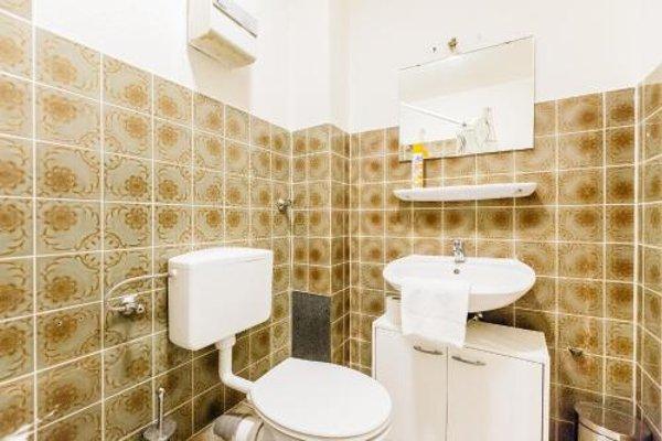 Apartments Solingen - фото 12
