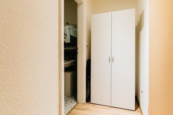 Apartments Solingen - фото 16