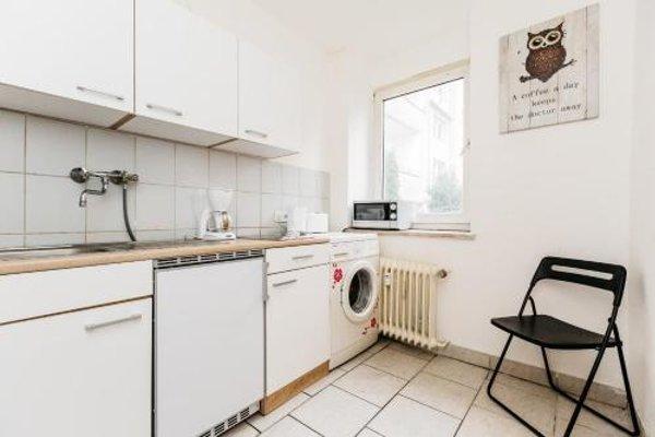Apartments Solingen - фото 17