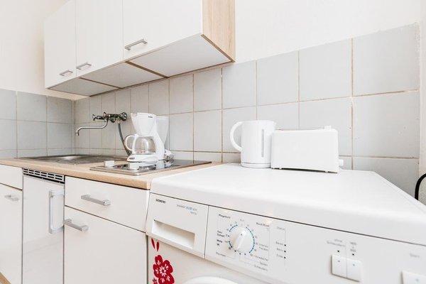 Apartments Solingen - фото 18