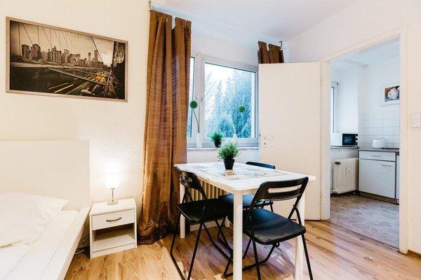 Apartments Solingen - фото 19