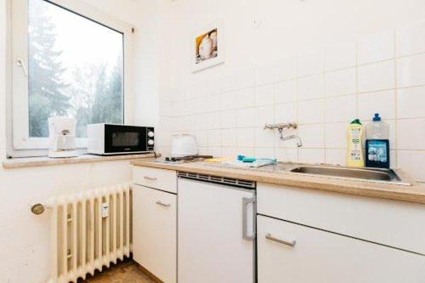 Apartments Solingen - фото 20