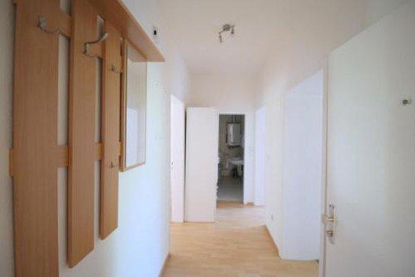 Apartments Solingen - фото 23