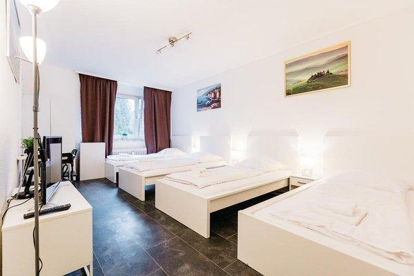 Apartments Solingen - фото 4
