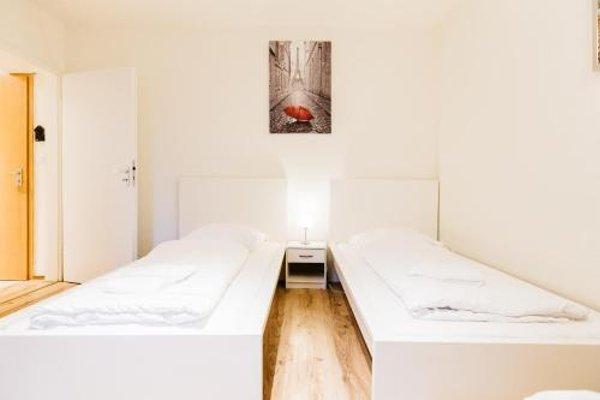 Apartments Solingen - фото 6