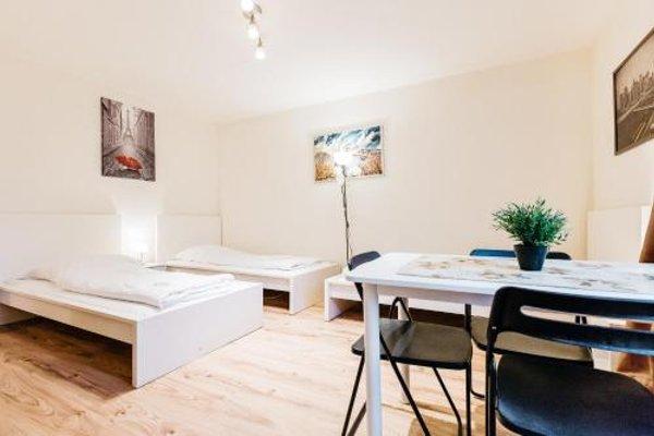 Apartments Solingen - фото 7