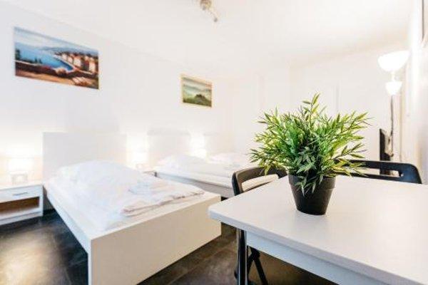 Apartments Solingen - фото 8