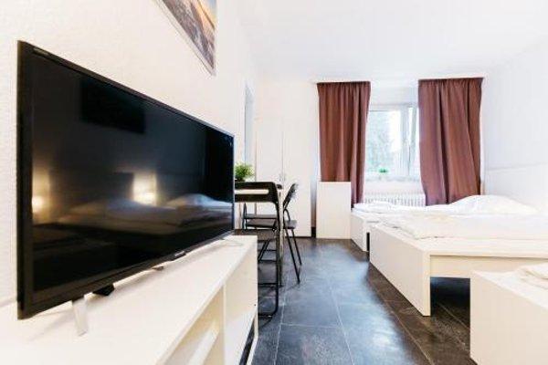 Apartments Solingen - фото 9