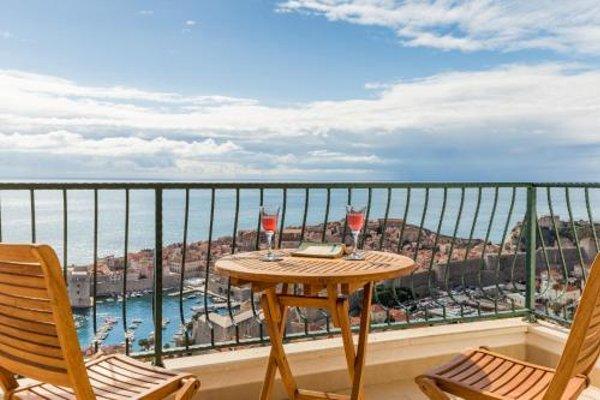 Apartment Lividus A7 - фото 11