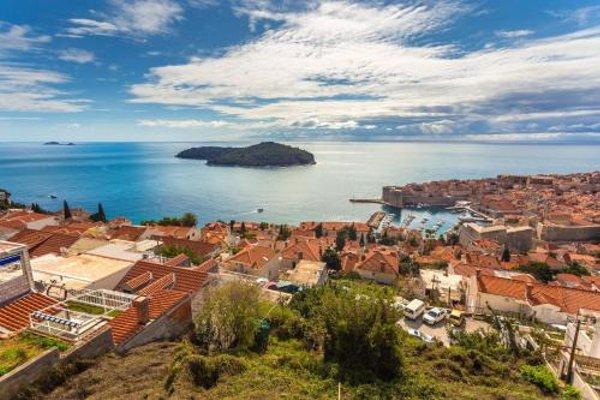 Apartment Lividus A7 - фото 12