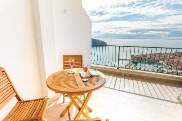 Apartment Lividus A7 - фото 13