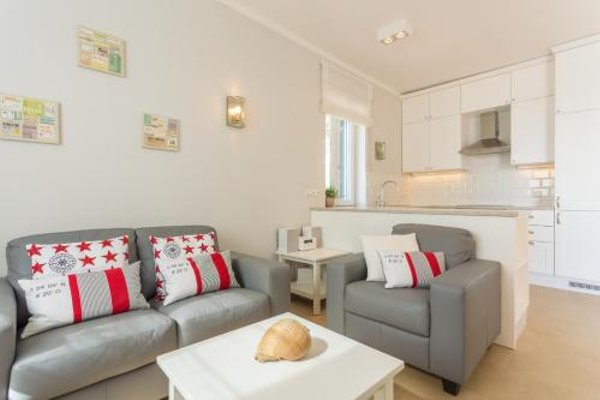 Apartment Lividus A7 - фото 14