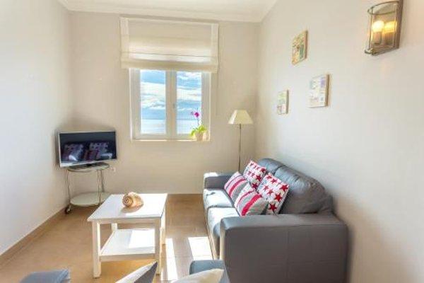 Apartment Lividus A7 - фото 16