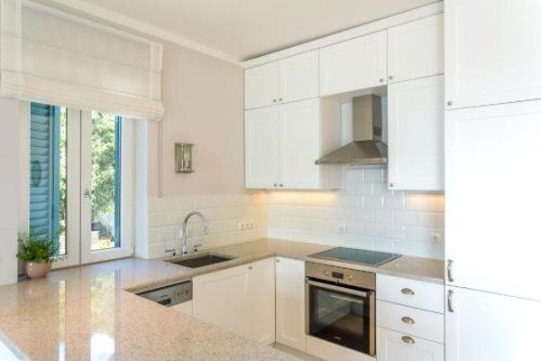Apartment Lividus A7 - фото 17