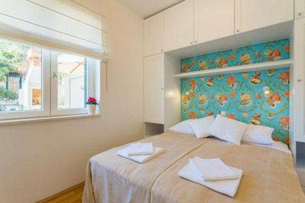 Apartment Lividus A7 - фото 20