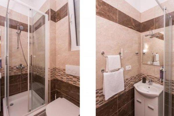 Apartments Villa Ari - фото 10