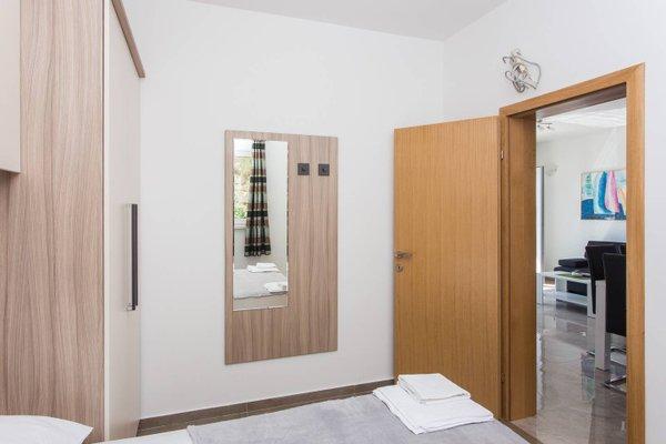 Apartments Villa Ari - фото 11