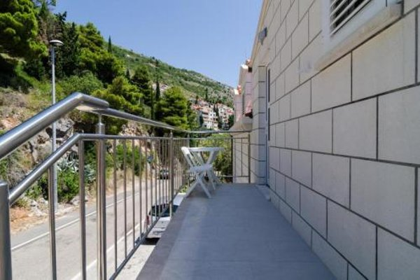Apartments Villa Ari - фото 18