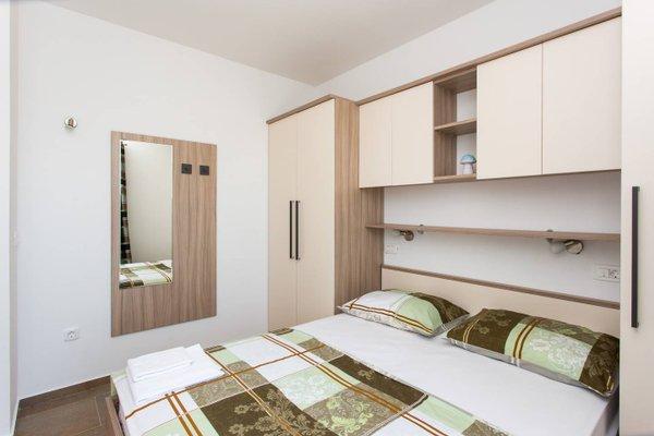 Apartments Villa Ari - фото 4