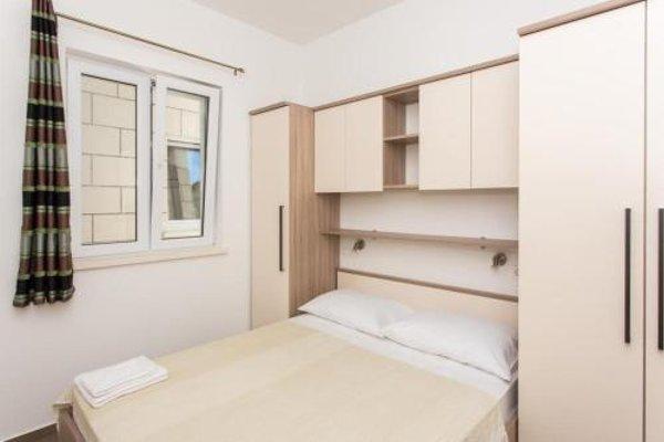 Apartments Villa Ari - фото 5