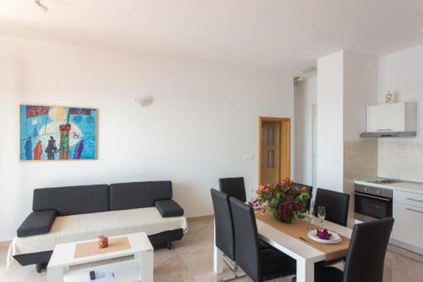 Apartments Villa Ari - фото 8